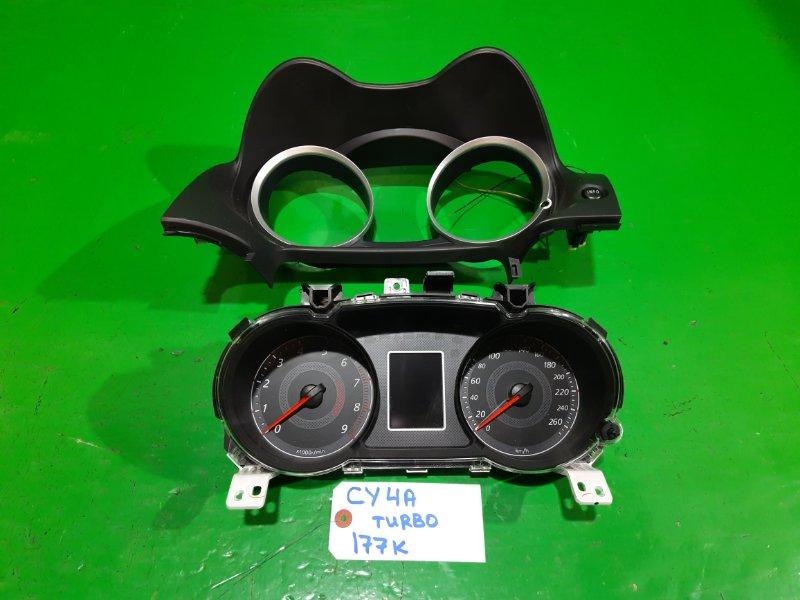 Спидометр Mitsubishi Galant CY4A 4B11 (б/у)