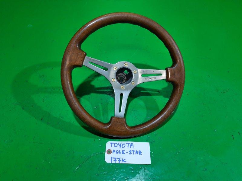 Руль Toyota (б/у)