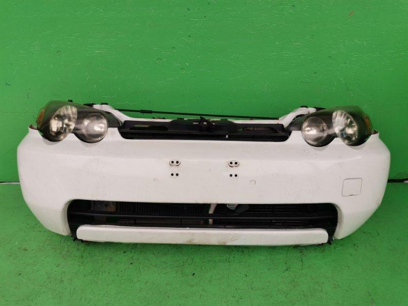 Ноускат Honda Hrv GH1 1999 (б/у)