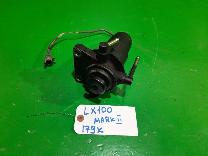 Насос ручной подкачки Toyota Mark Ii LX100 (б/у)