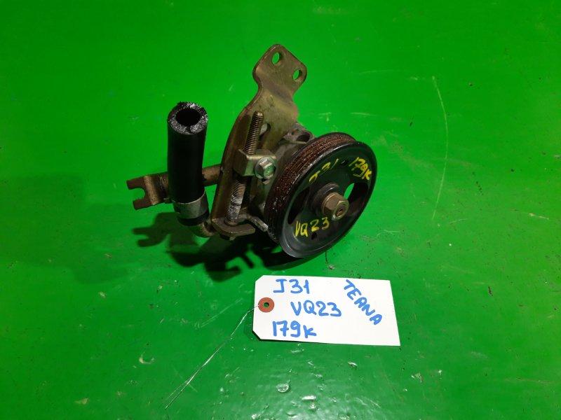 Гидроусилитель Nissan Teana J31 VQ23-DE (б/у)