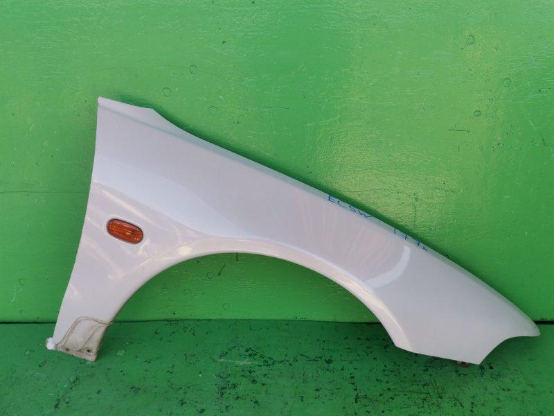 Крыло Mitsubishi Legnum EC5W переднее правое (б/у)