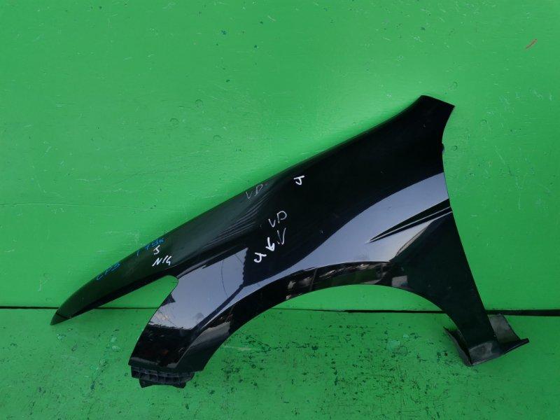 Крыло Honda Inspire CP3 переднее левое (б/у)