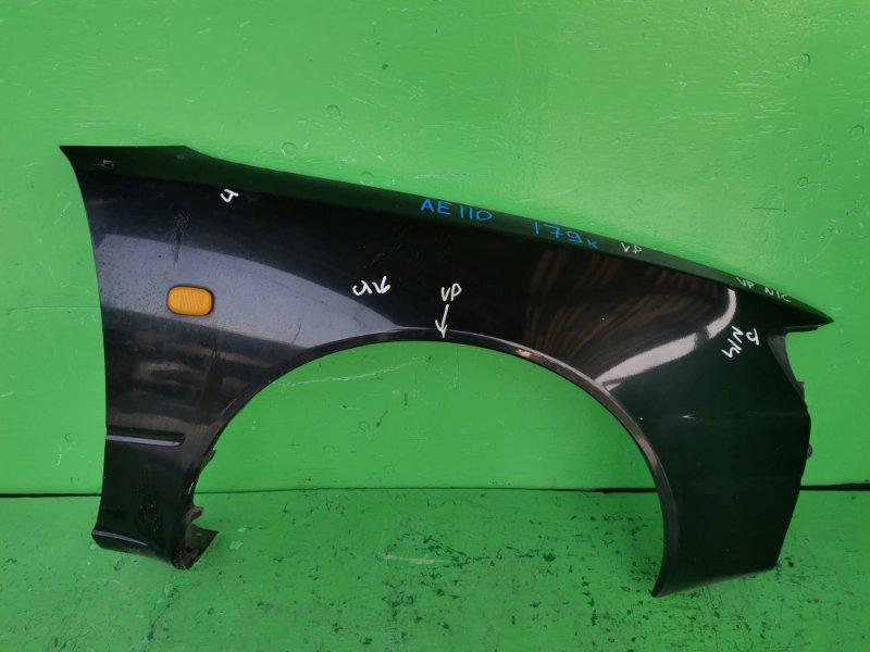 Крыло Toyota Trueno AE110 переднее правое (б/у)