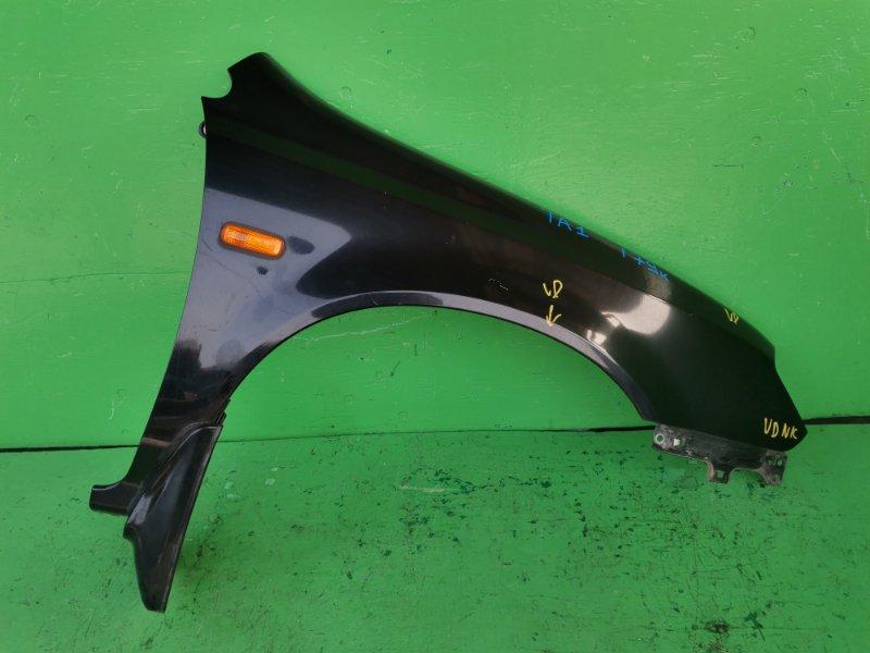 Крыло Honda Avancier TA1 переднее правое (б/у)