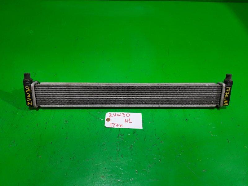 Радиатор инвертора Toyota Prius ZVW30 (б/у) N 1