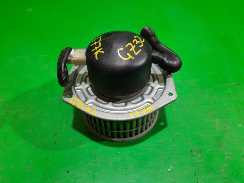 Мотор печки Nissan Fairlady Z Z32 (б/у)