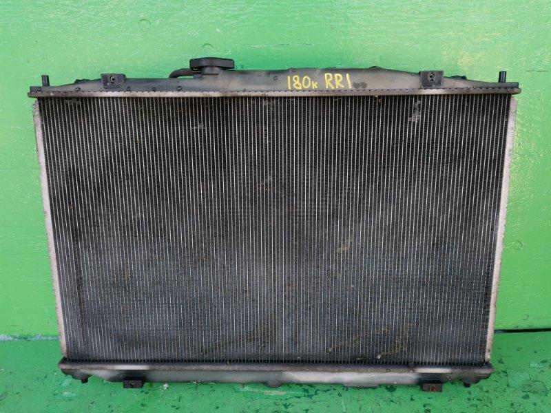 Радиатор основной Honda Elysion RR1 (б/у)