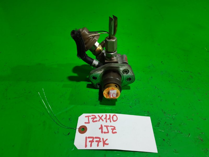 Тнвд Toyota Mark Ii JZX110 (б/у)
