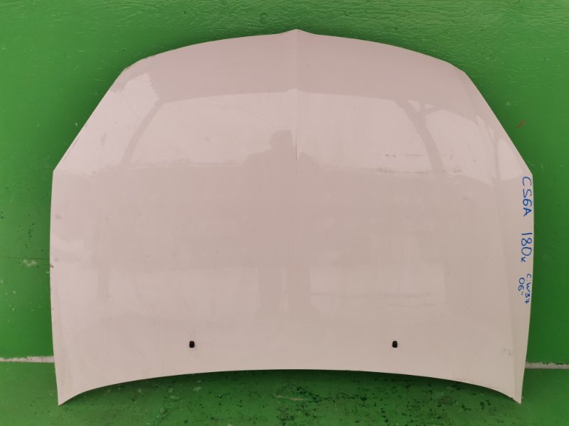 Капот Mitsubishi Lancer CS6A (б/у)