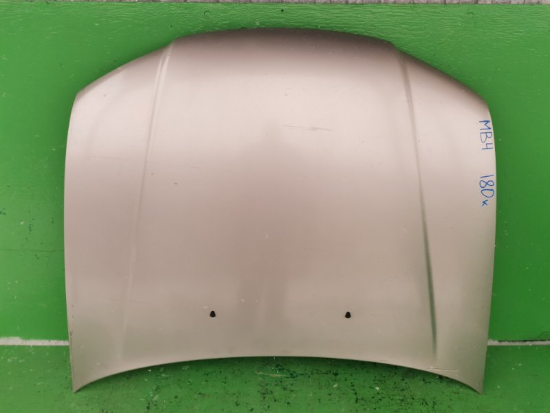 Капот Honda Domani MB4 (б/у)