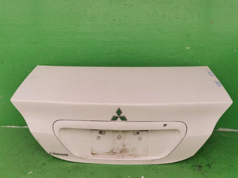 Крышка багажника Mitsubishi Lancer CS6A (б/у)