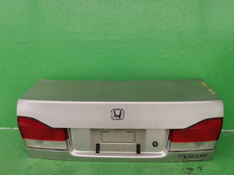 Крышка багажника Honda Domani MB4 (б/у)