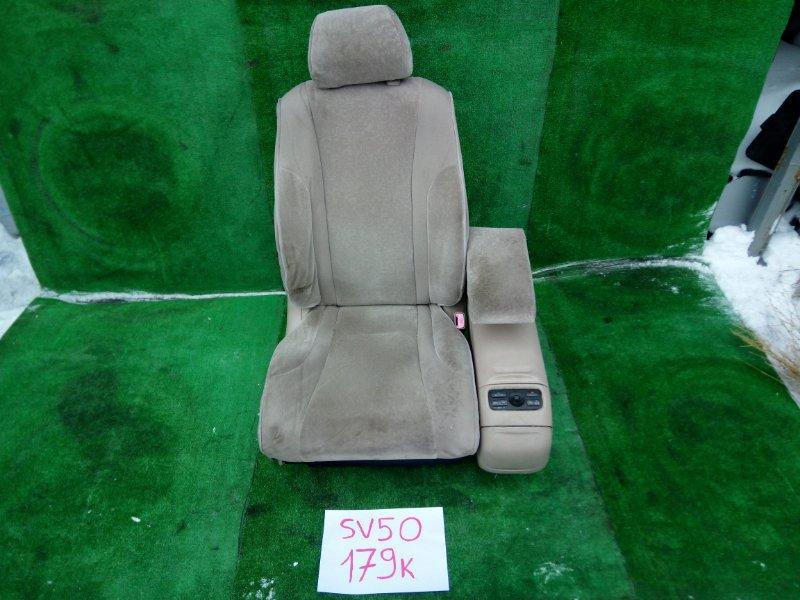Сиденье Toyota Vista Ardeo SV50 переднее правое (б/у)