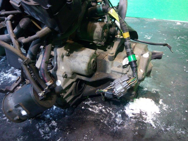 Акпп Honda Integra DB6 ZC (б/у)