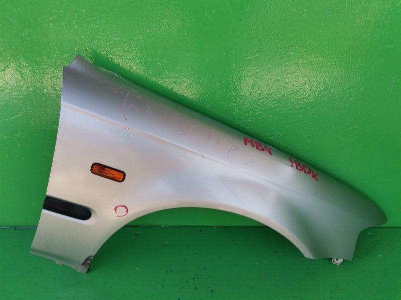Крыло Honda Domani MB4 переднее правое (б/у)