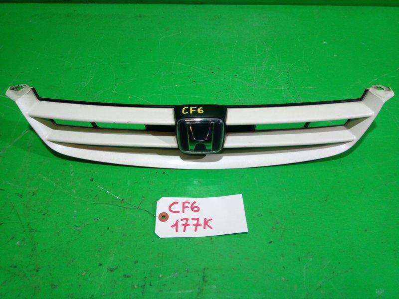 Решетка радиатора Honda Accord CF6 (б/у)