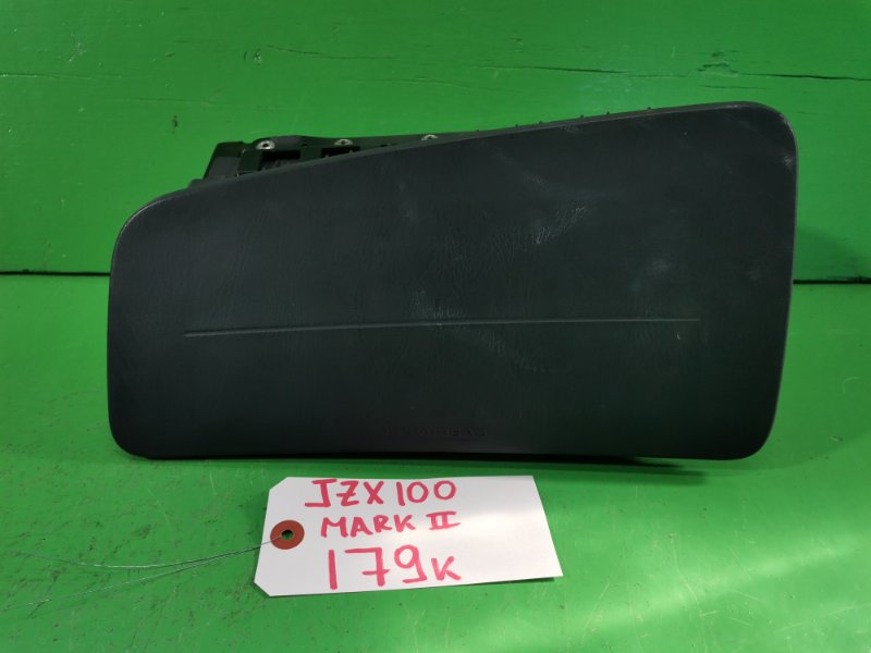 Airbag пассажирский Toyota Mark Ii JZX100 (б/у)