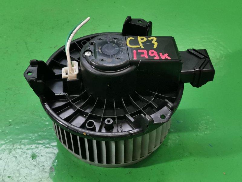 Мотор печки Honda Inspire CP3 (б/у)