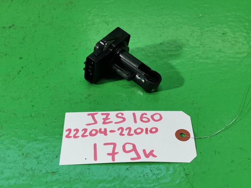 Датчик потока воздуха Toyota Aristo JZS160 (б/у)