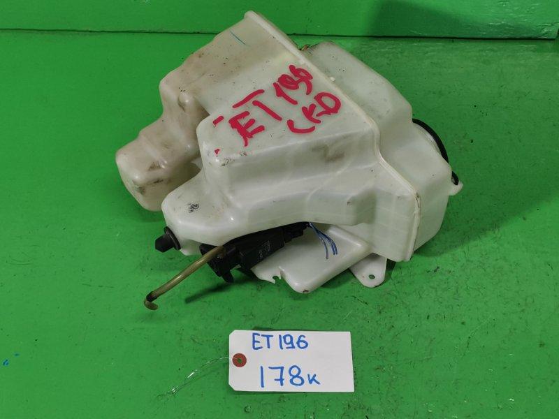 Бачок расширительный Toyota Caldina ET196 (б/у)