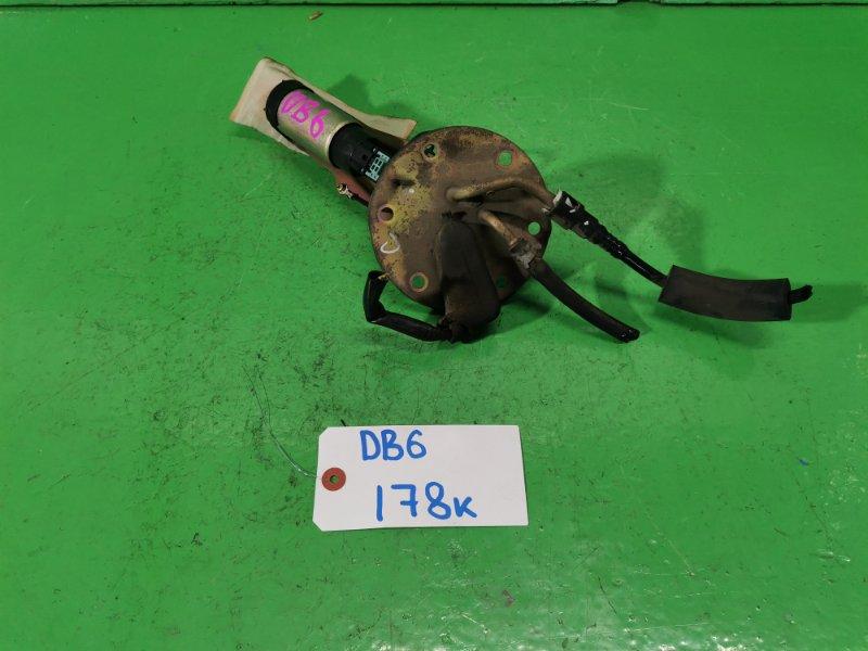 Бензонасос Honda Integra DB6 (б/у)