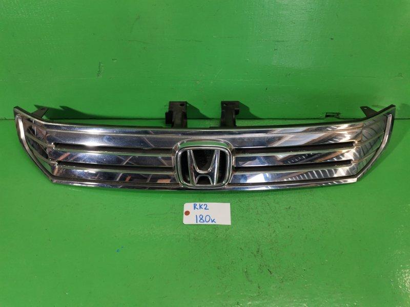 Решетка радиатора Honda Step Wagon RK2 (б/у)