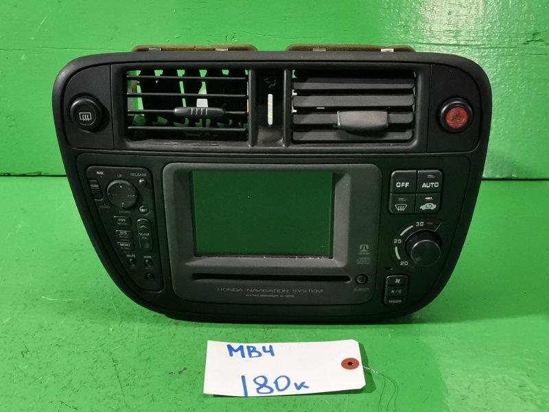 Климат-контроль Honda Domani MB4 (б/у)