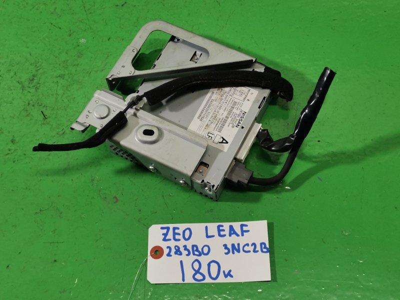 Электронный блок Nissan Leaf ZE0 (б/у)