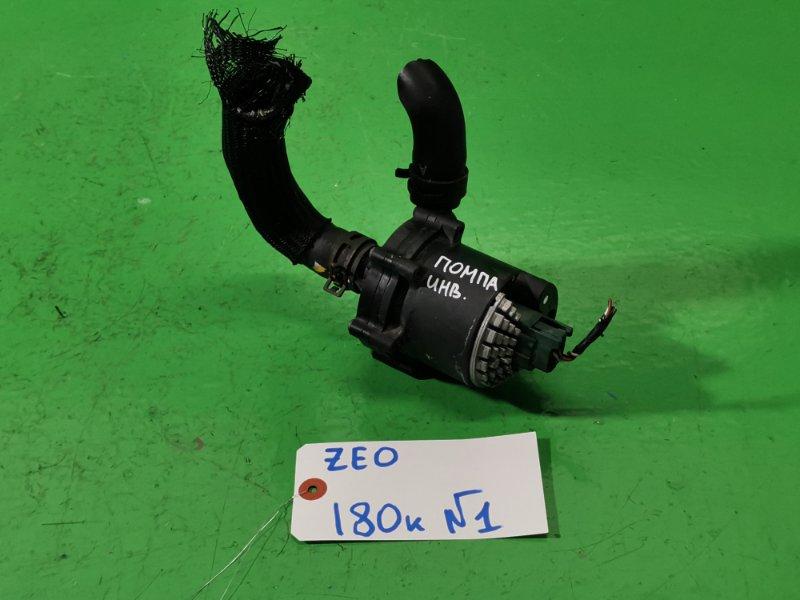 Помпа инвертора Nissan Leaf ZE0 (б/у) N1