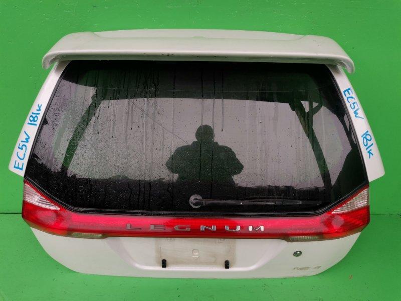 Дверь задняя Mitsubishi Legnum EC5W (б/у)