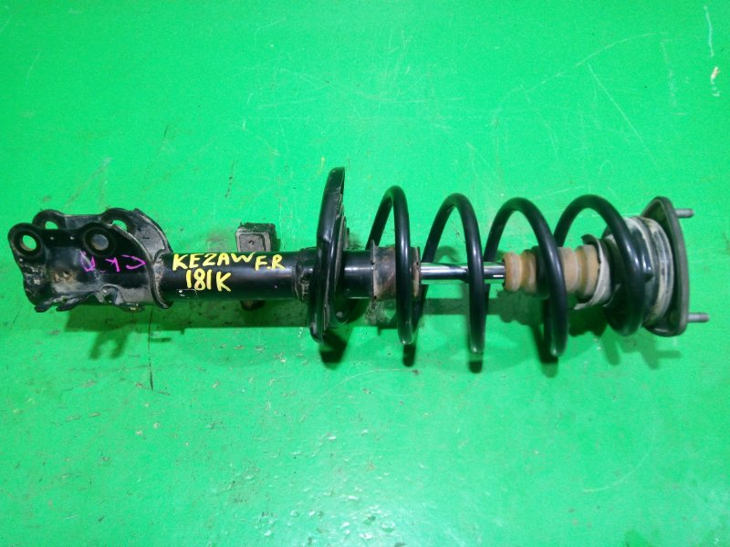 Стойка Mazda Cx-5 KE2AW передняя правая (б/у)