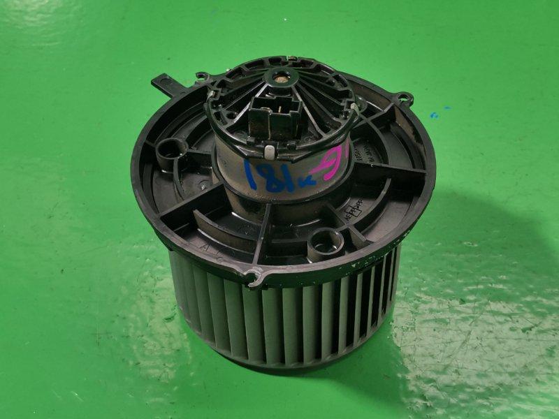 Мотор печки Daihatsu Terios J111G (б/у)