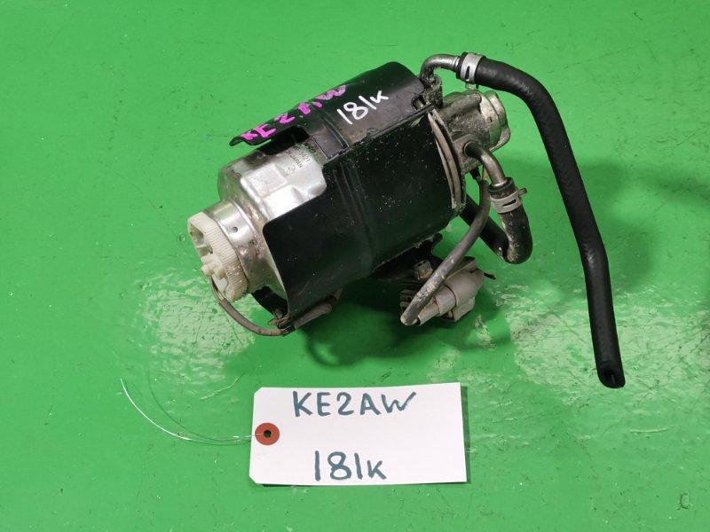 Насос ручной подкачки Mazda Cx-5 KE2AW (б/у)