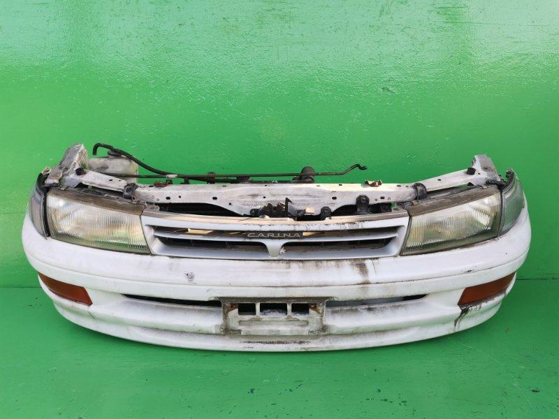 Ноускат Toyota Carina AT191 (б/у)