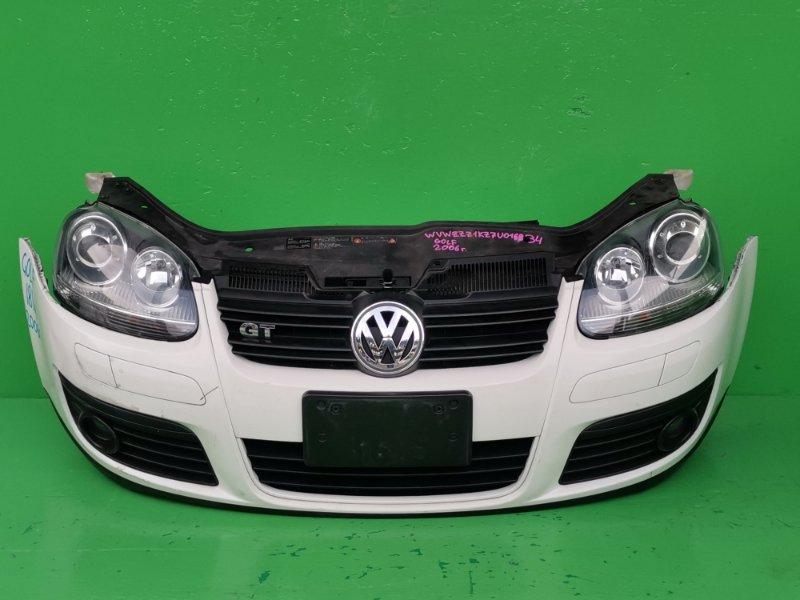 Ноускат Volkswagen Golf 1KCCZ 2006 (б/у)