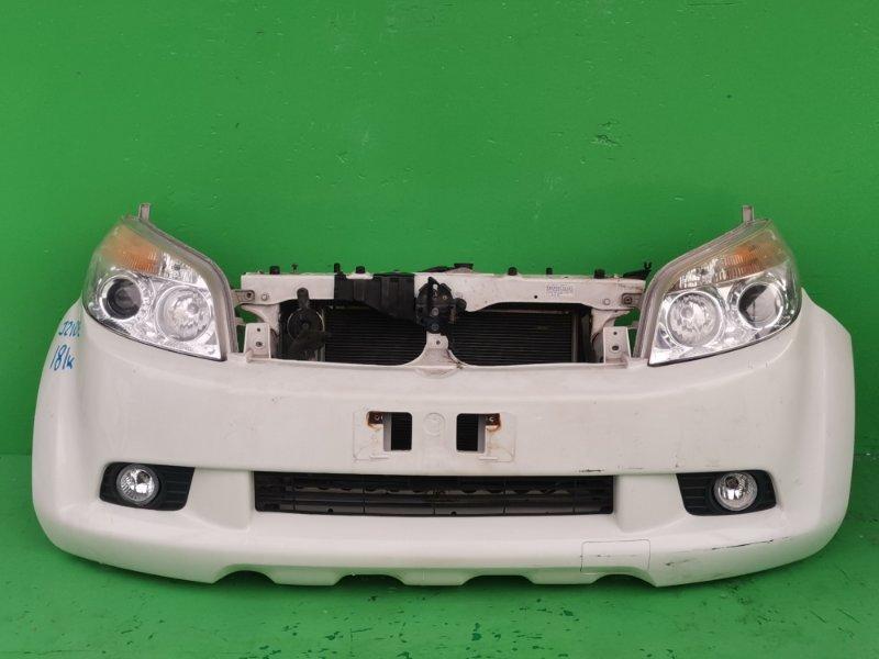 Ноускат Toyota Rush J210E (б/у)