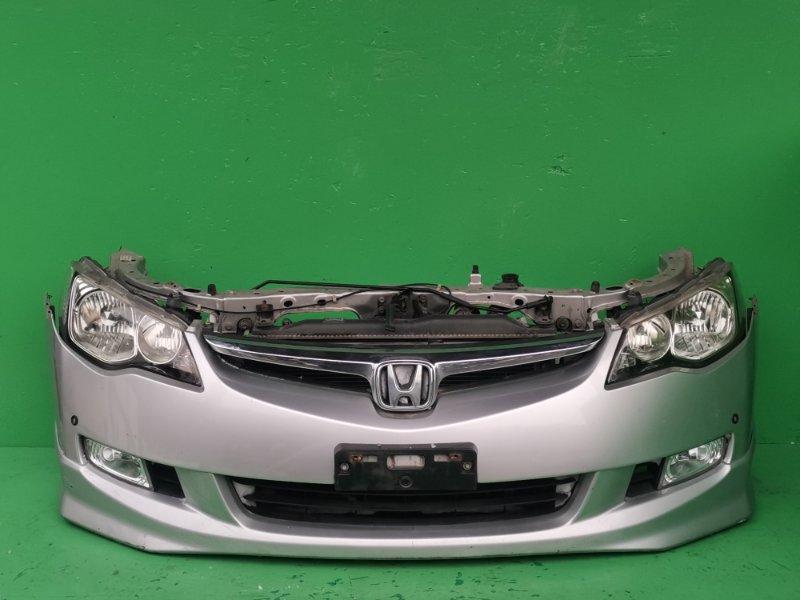 Ноускат Honda Civic FD3 (б/у)