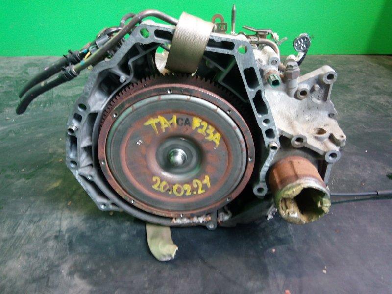 Акпп Honda Avancier TA1 F23A 2001 (б/у)