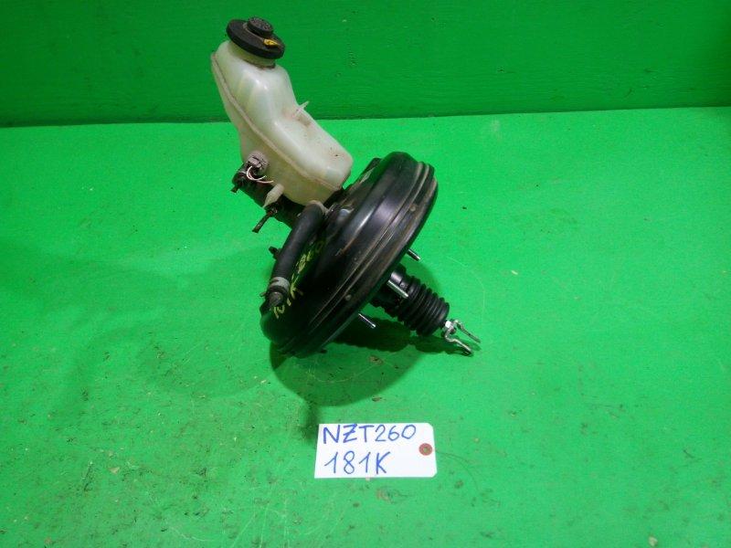 Главный тормозной цилиндр Toyota Premio NZT260 (б/у)