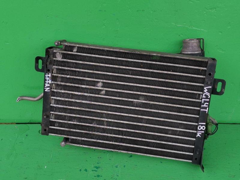 Радиатор кондиционера Mazda Titan WGL4T SL (б/у)