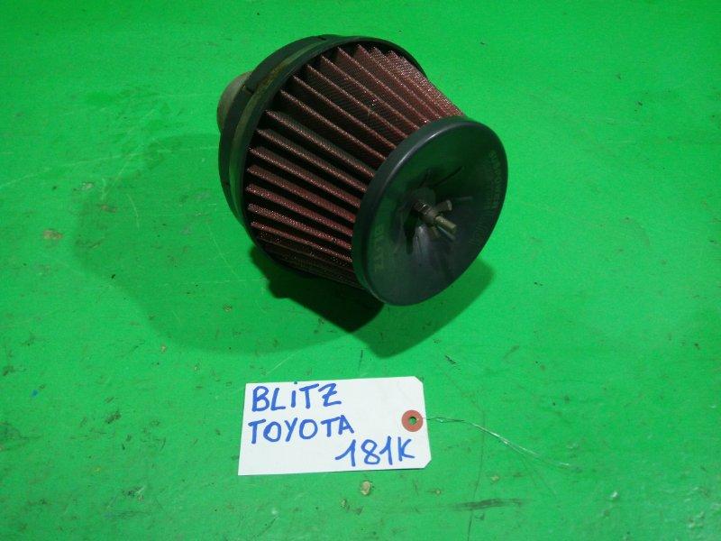 Фильтр воздушный Toyota (б/у)
