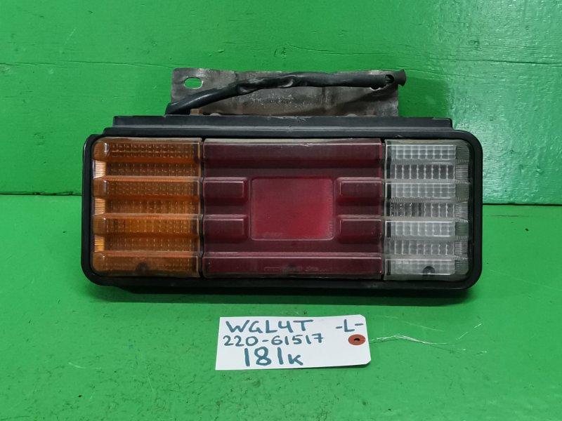 Стоп-сигнал Mazda Titan WGL4T левый (б/у)
