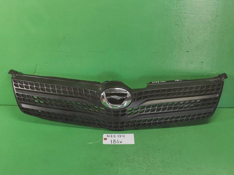 Решетка радиатора Toyota Spacio NZE124 (б/у)