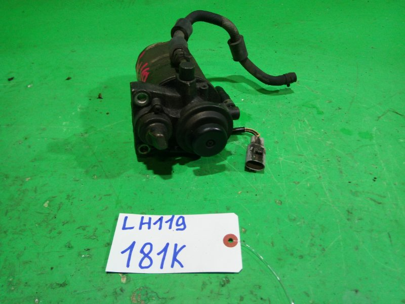 Насос ручной подкачки Toyota Hiace LH119 (б/у)