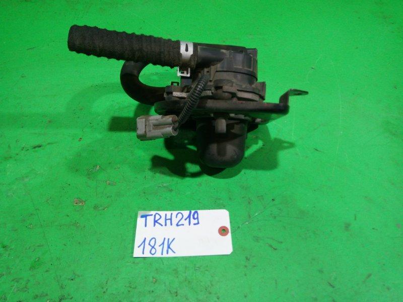 Помпа Toyota Hiace TRH219 (б/у)