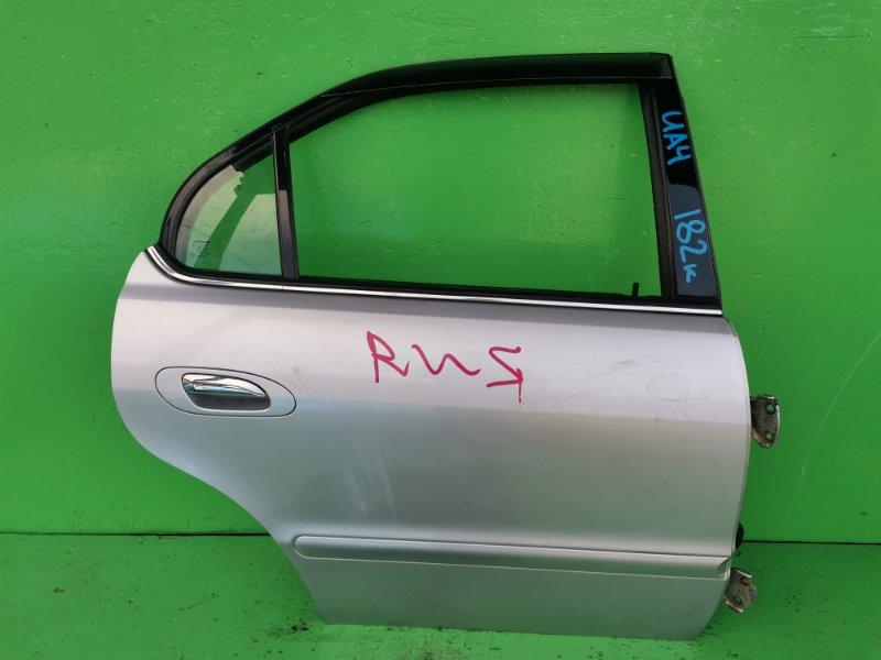 Дверь Honda Inspire UA4 задняя правая (б/у)