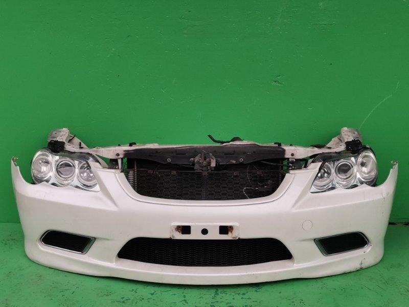 Обвес Toyota Mark X GRX125 (б/у)