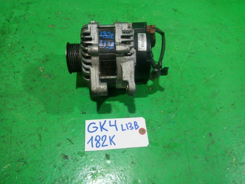 Генератор Honda Fit GK4 L13B (б/у)