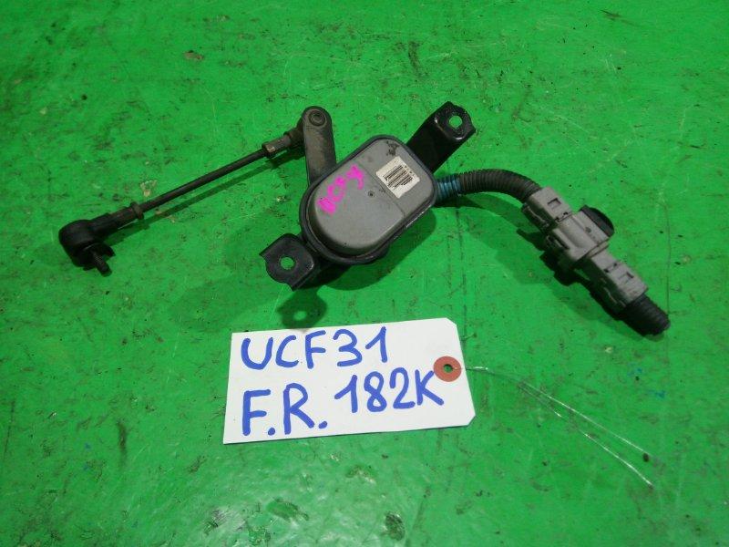 Датчик контроля высоты Toyota Celsior UCF31 передний правый (б/у)